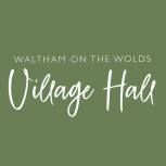 Waltham on the Wolds Village Hall
